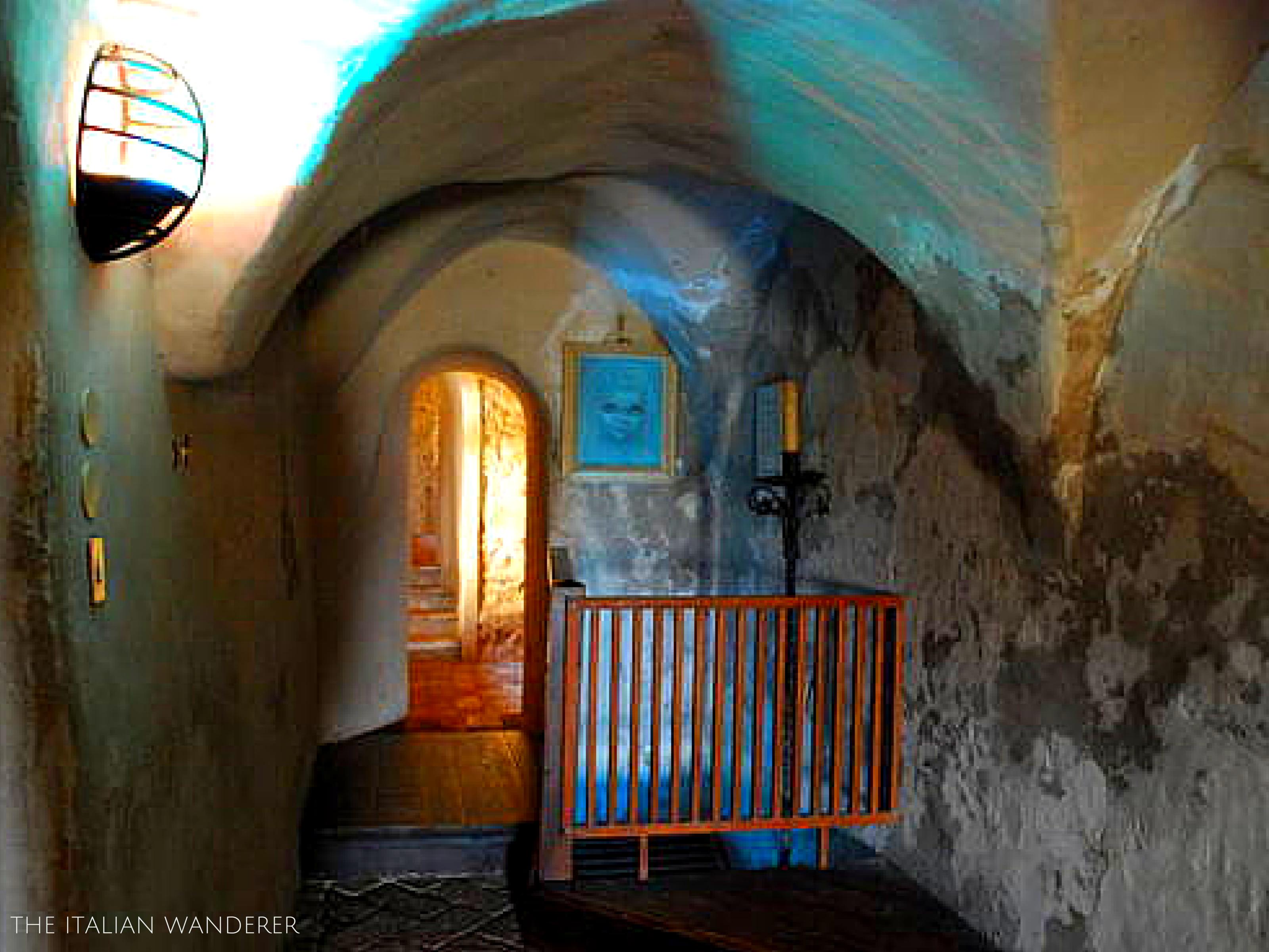 Castle of Montebello - Rimini, house of the ghost of Azzurrina