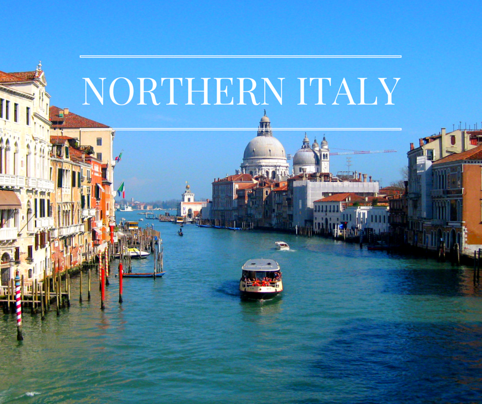 Discover Northern Italy