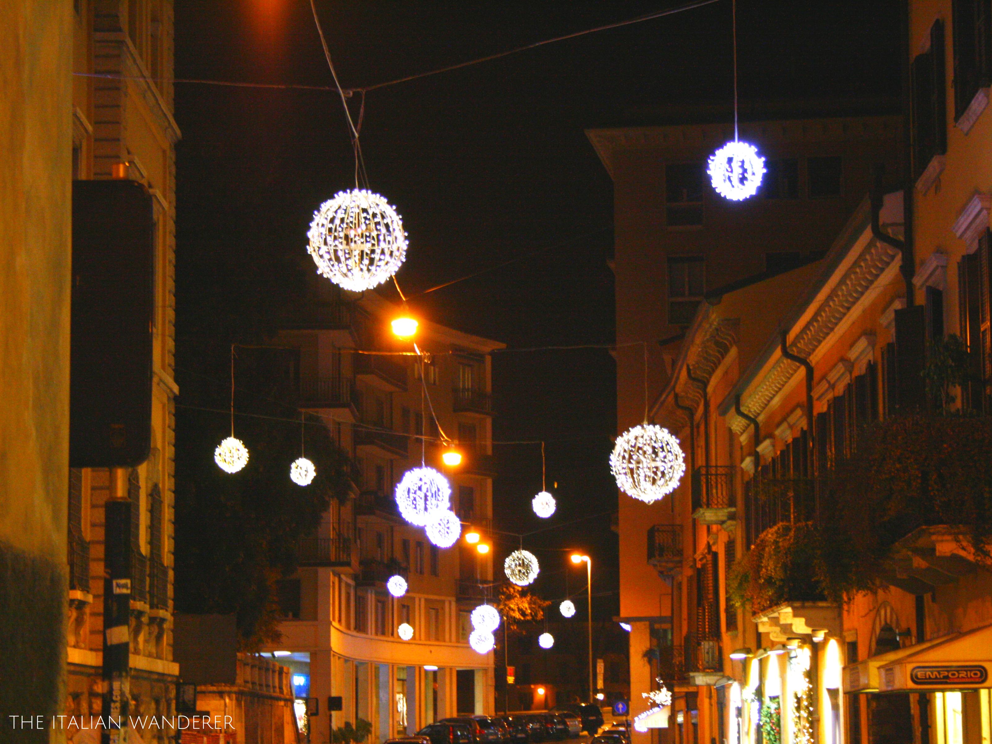 #Verona during #Christmas