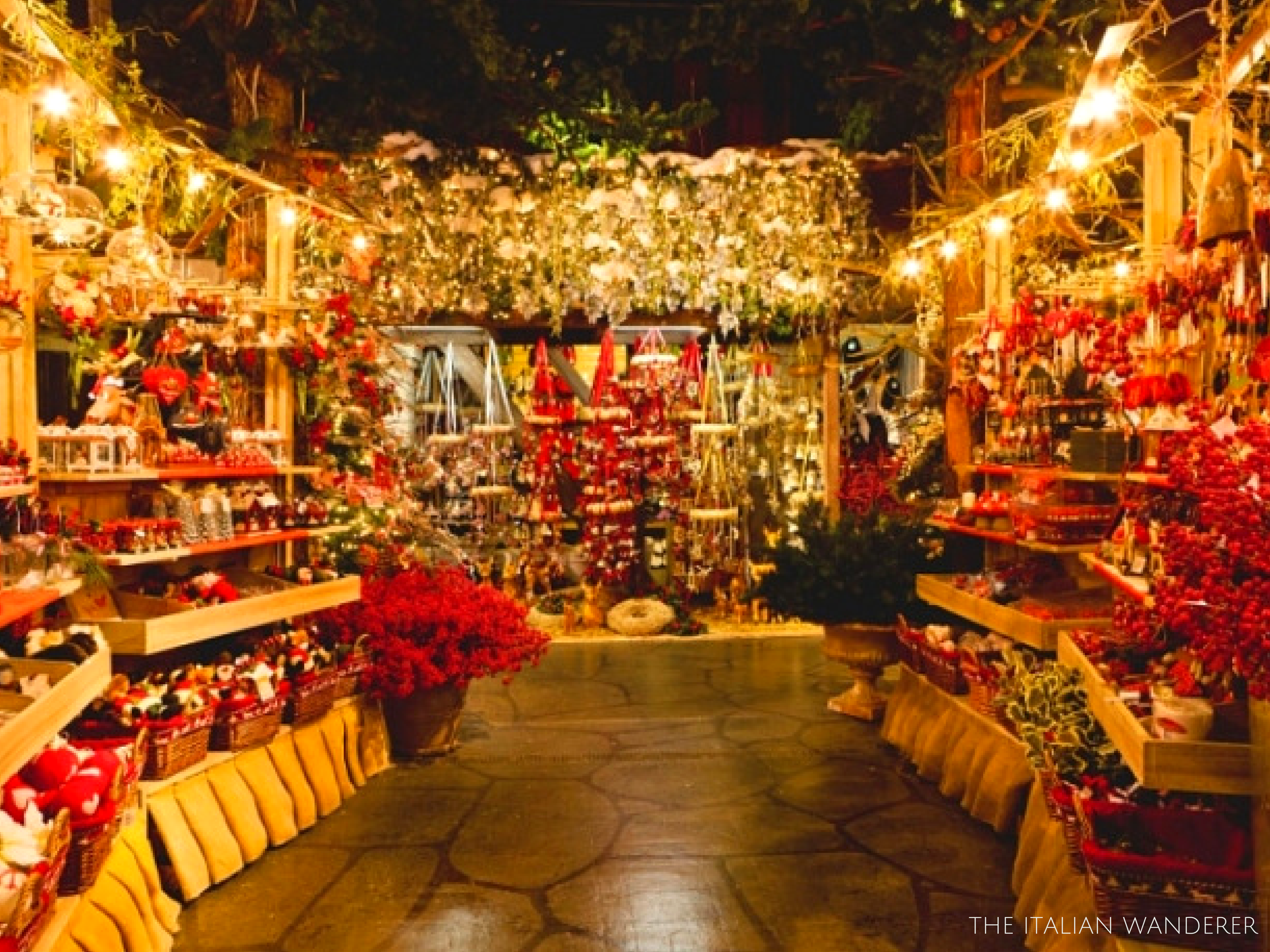 #Verona's #Christmas #Markets