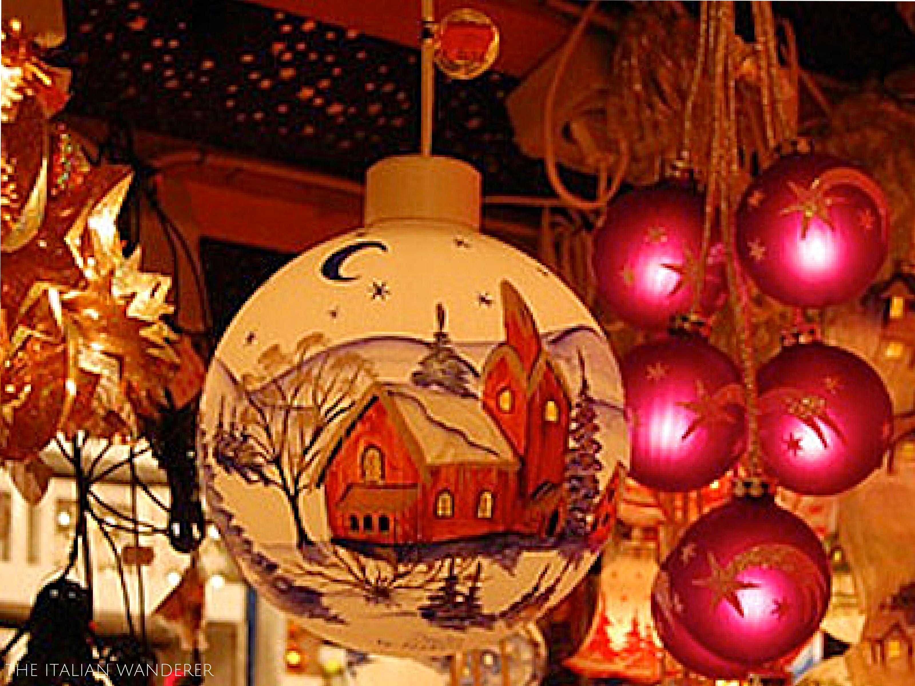 #Verona's #Christmas #Markets