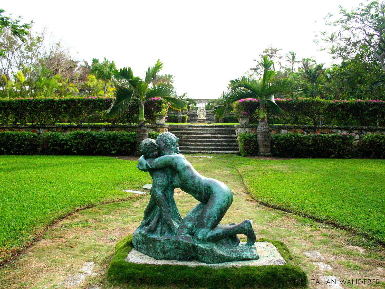 Nassau's Versailles Gardens