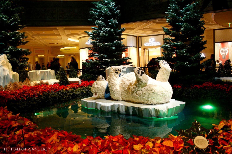 Top Free Las Vegas Activities The Italian Wanderer