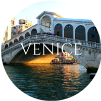 Venice Essential City Guide