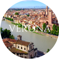 Verona Essential City Guide