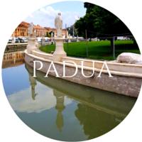 Padua Essential City Guide