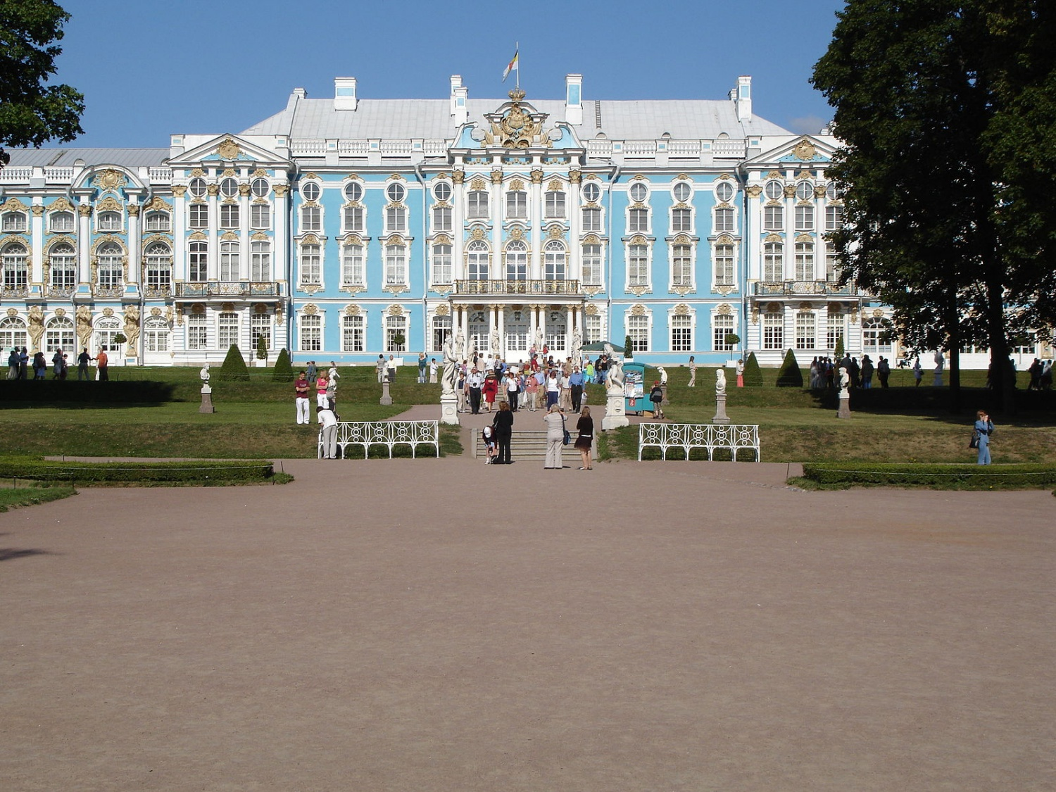 St. Petersburg: Travel Dreams