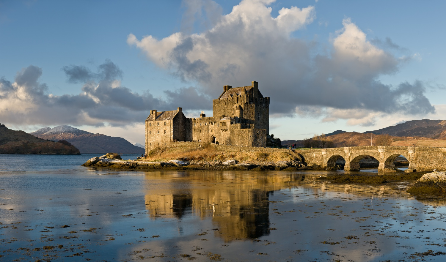Scotland: Travel Dreams