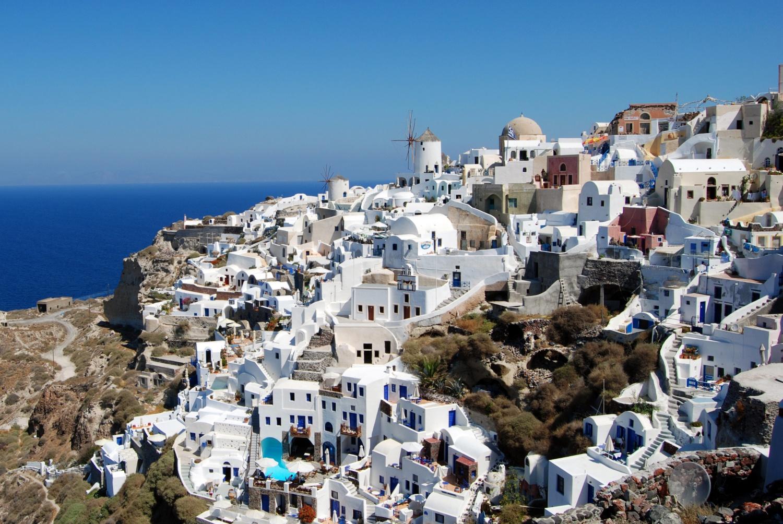 Travel Dreams: Greece