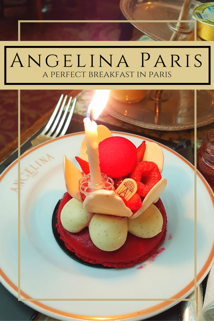 Angelina, the address you need to go if you want to experience a perfect breakfast. Surrounded by the history of the place and delighted by the aromas of their parties. Check it out on THE ITALIAN WANDERER