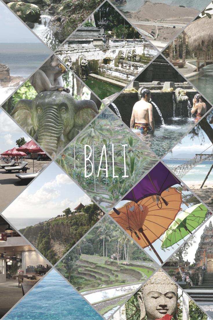 Bali   The Italian Wanderer