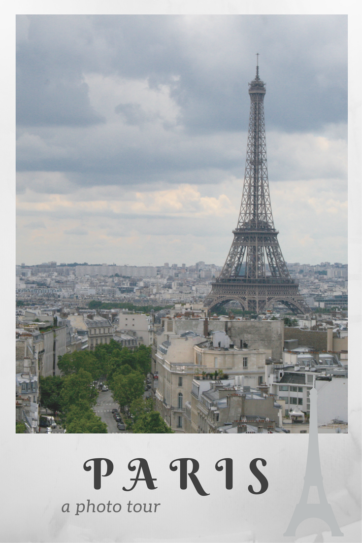 Explore Paris in this photo tour. I bed soon after you'll go check the flights out! THE ITALIAN WANDERER