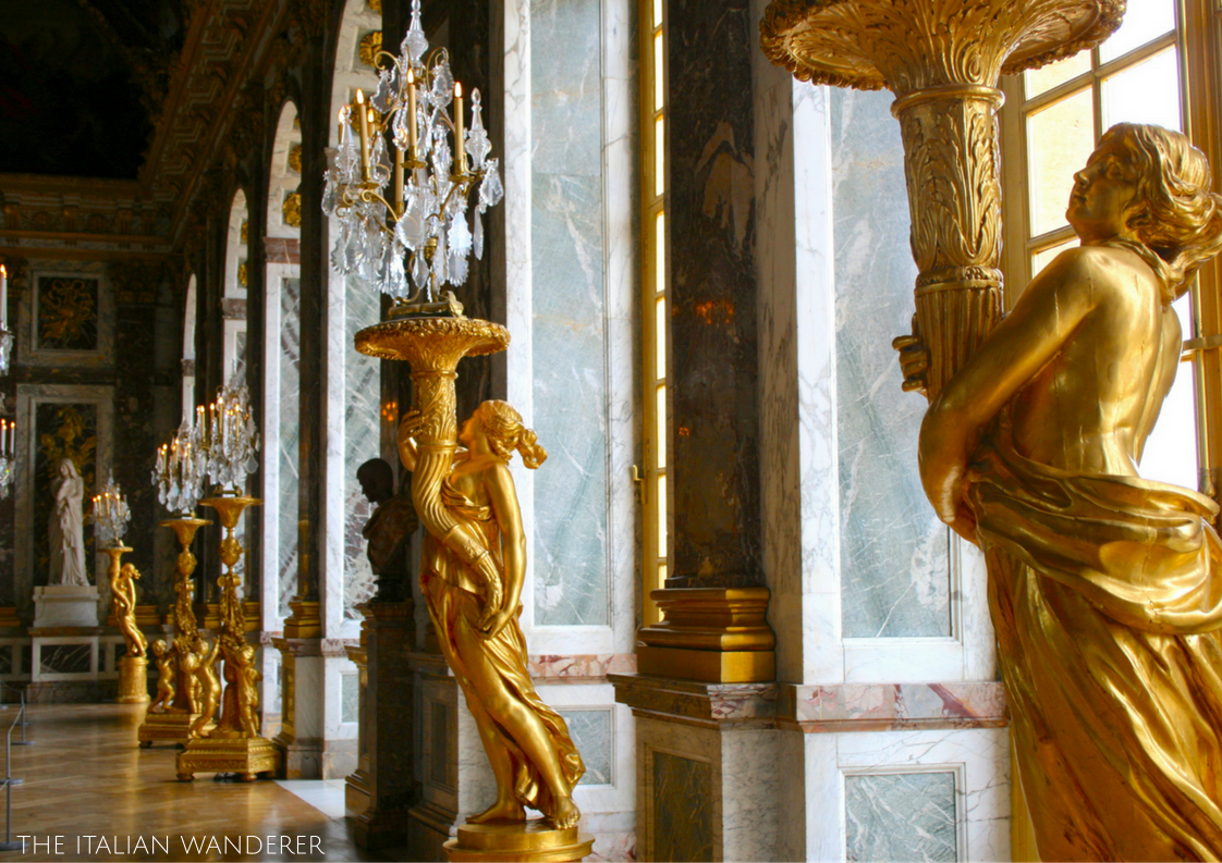 Around Paris in 15 photos | The Italian Wanderer