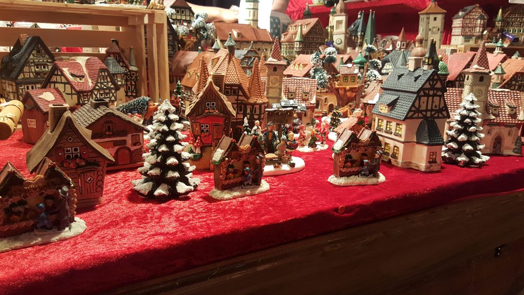 Verona's Christmas markets