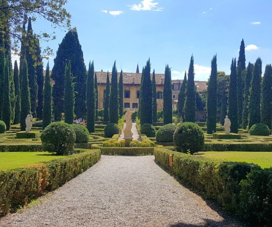 Giardino Giusti in Verona | The Italian Wanderer