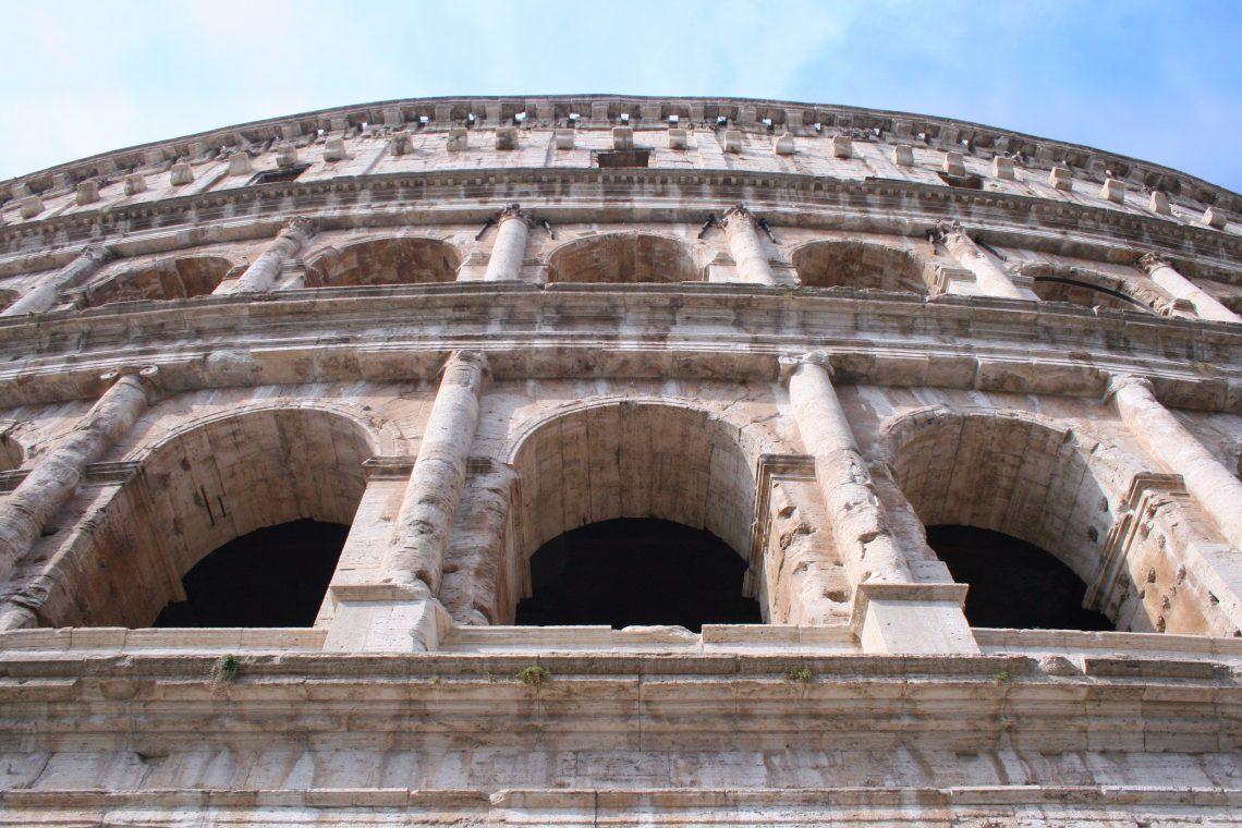 Rome, Coliseum | The Italian Wanderer