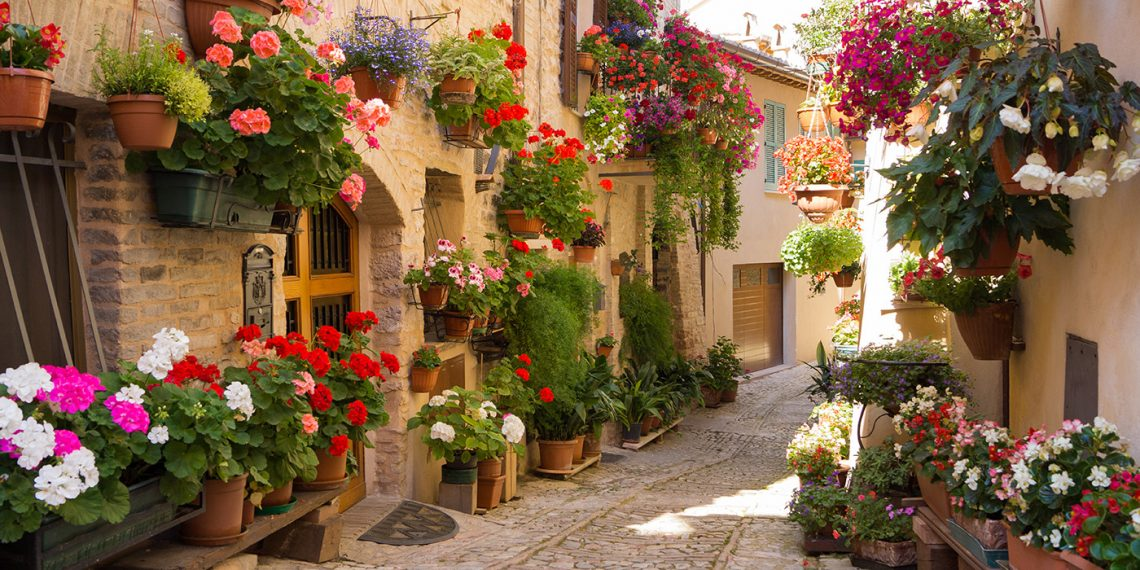 Spello | The best off-the-beaten-tracks locations in Italy | The Italian Wanderer