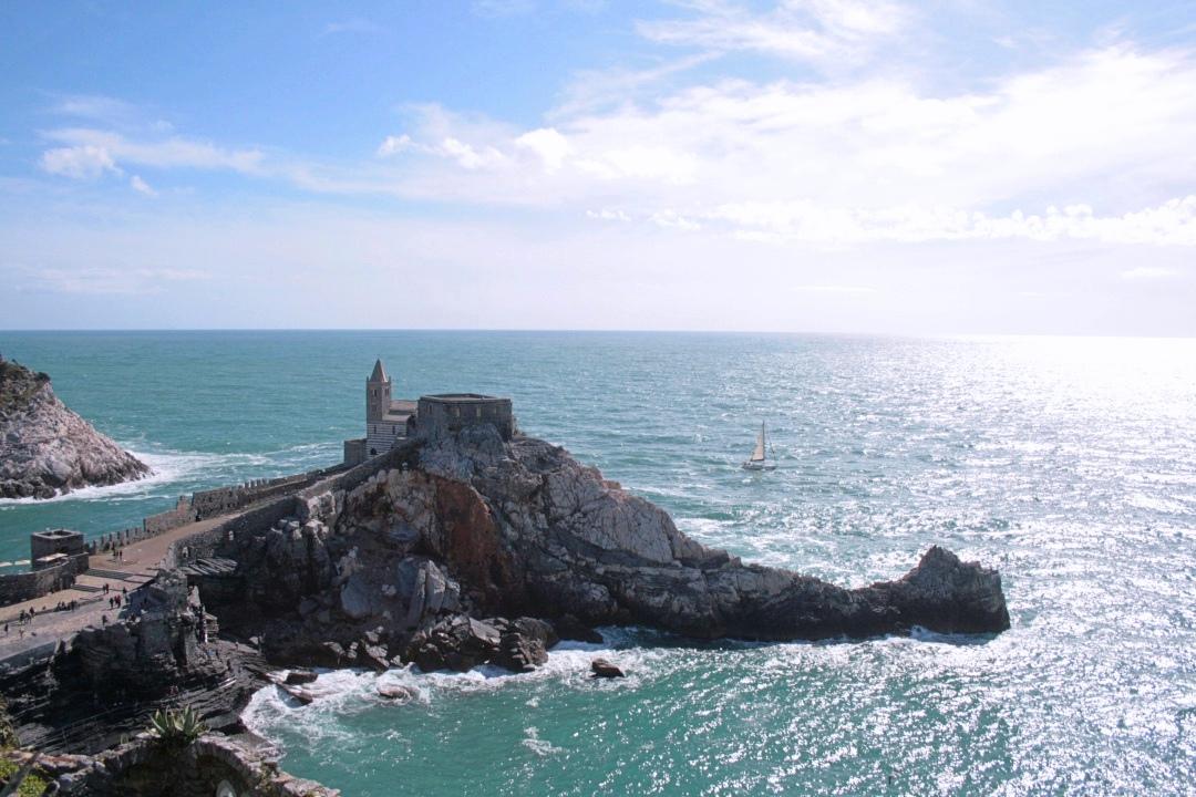 Cinque Terre - Porto Venere | The Italian Wanderer