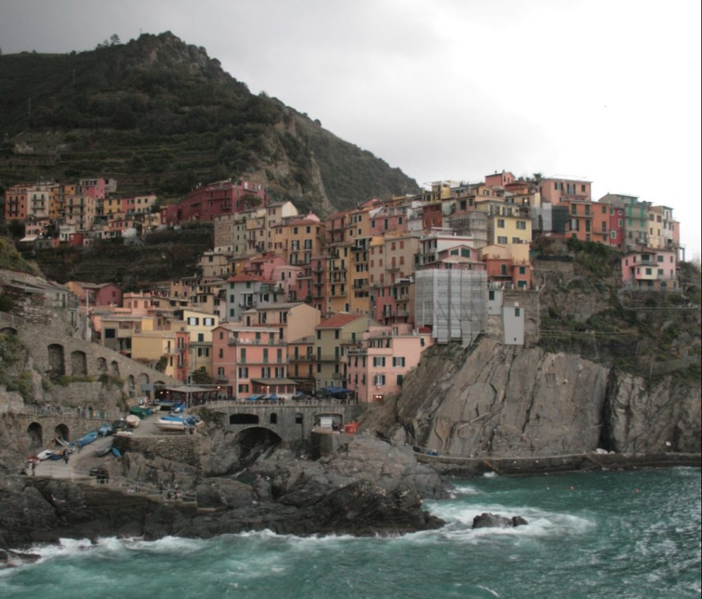Cinque Terre - Manarola | The Italian Wanderer
