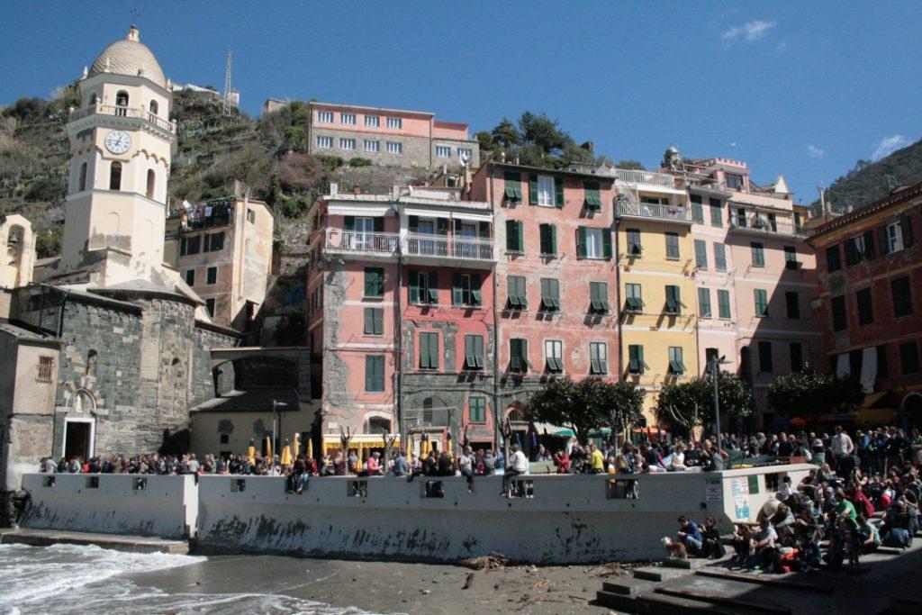 Cinque Terre - Vernazza | The Italian Wanderer