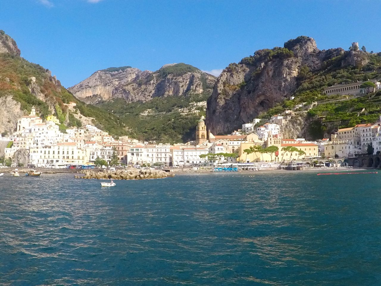 Cannaverde Glamping, Amalfi Coast | The Italian Wanderer