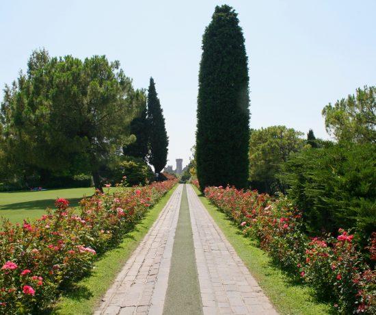 Parco Giardino Sigurtà | The Italian Wanderer