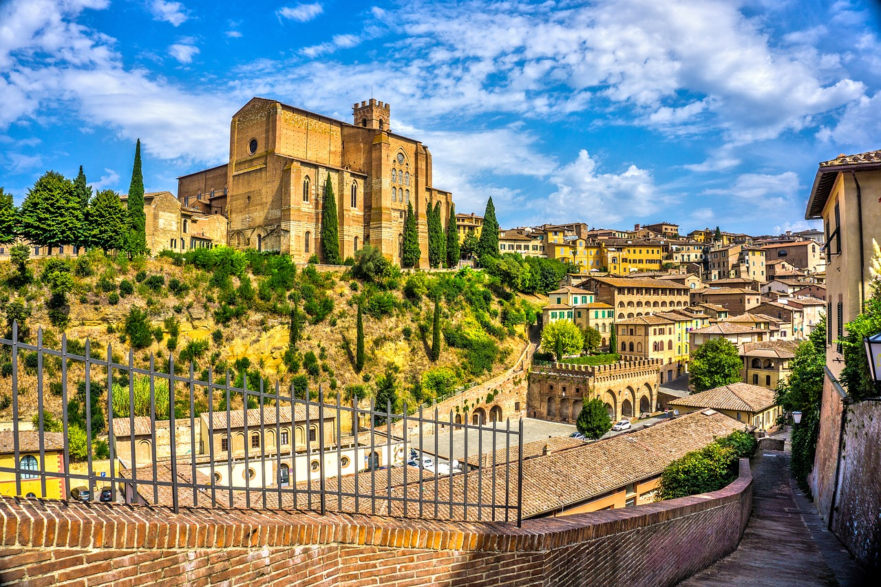 Siena in a day itinerary | The Italian Wanderer