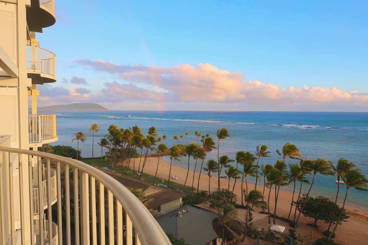 The Kahala Hotel & Resort, Oahu | The Italian Wanderer
